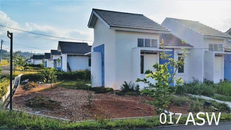 Rumah Second Citra Indah City Matoa