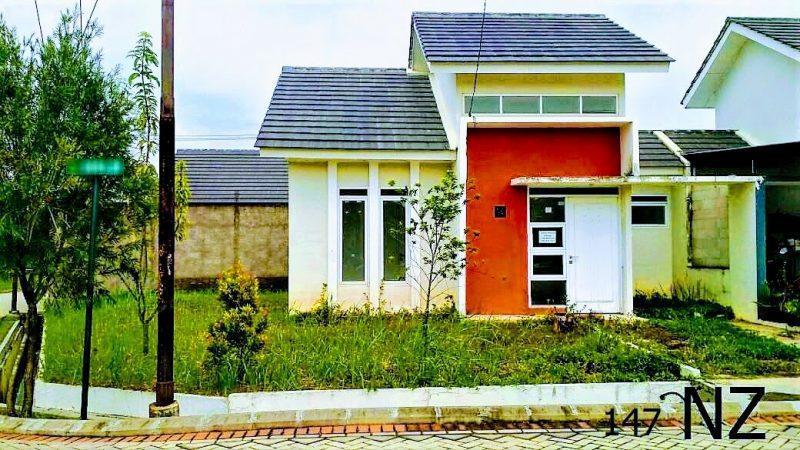 Rumah Second Citra Indah City Lavender