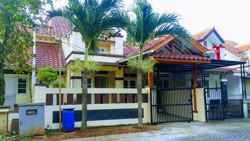 Rumah Second Citra Indah City Bunga