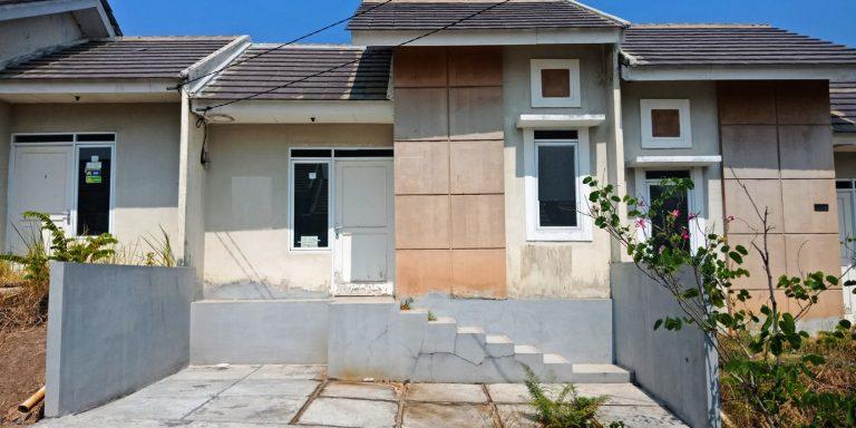 Jual Cash Rumah Second Citra Indah