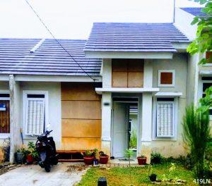 Rumah Second Citra Indah