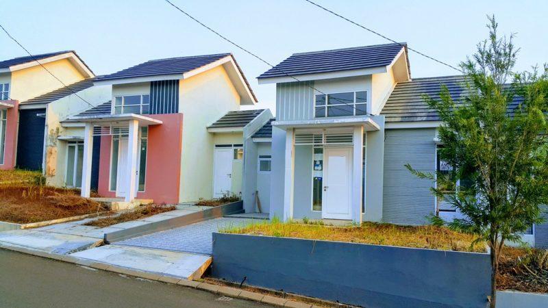 Rumah Second Citra Indah City Magnolia