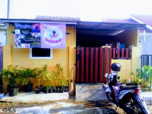 Rumah Second Citra Indah