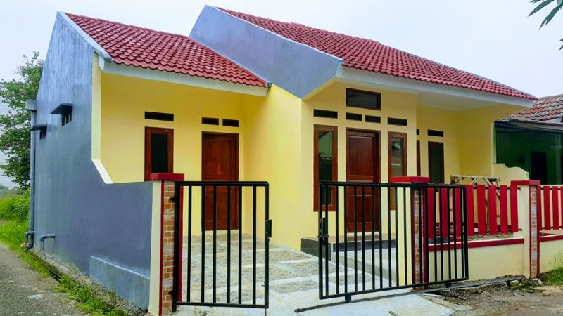 Rumah Second Citra Indah City